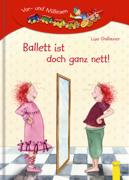 Ballett Cover