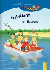 Haialarm Cover