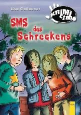SMS des Schreckens Cover