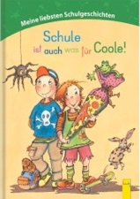 Schulgeschichten Cover